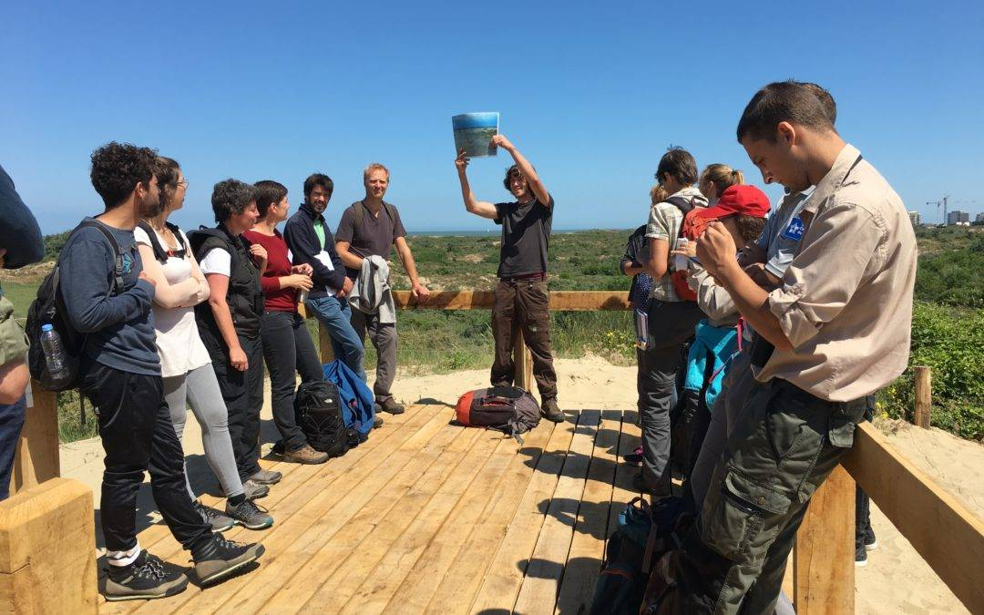 This is how went the International Workshop – Management of Coastal Dunes & Sandy Beaches, hold in Dunkirk, FR, on 12th to 14th of June 2018